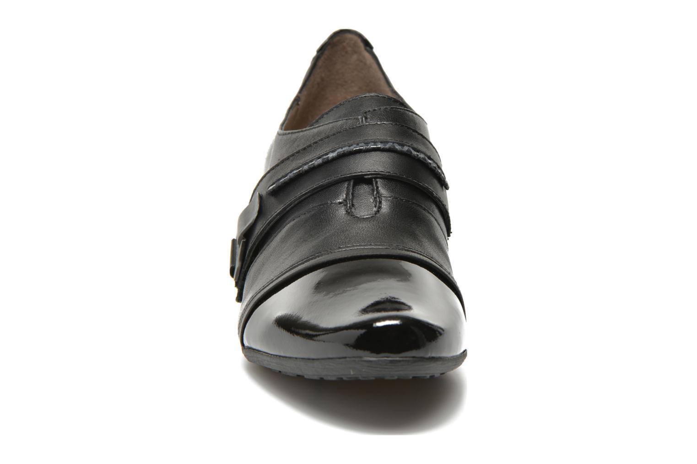 High heels Sweet Dichu Black model view