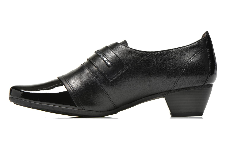 High heels Sweet Dichu Black front view
