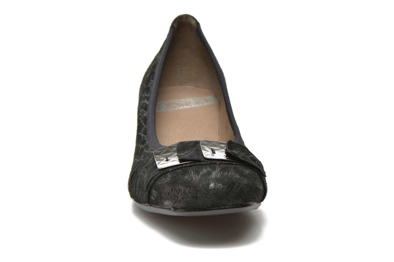 Escarpins Sweet Ficou Noir vue portées chaussures
