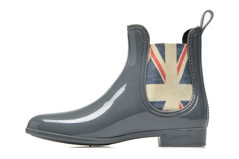 Stiefeletten & Boots Be Only Aurlane W grau ansicht von vorne