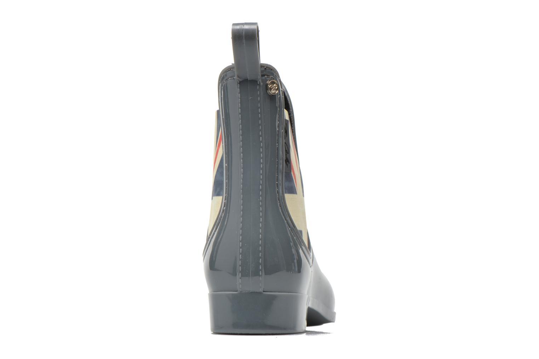 Stiefeletten & Boots Be Only Aurlane W grau ansicht von rechts
