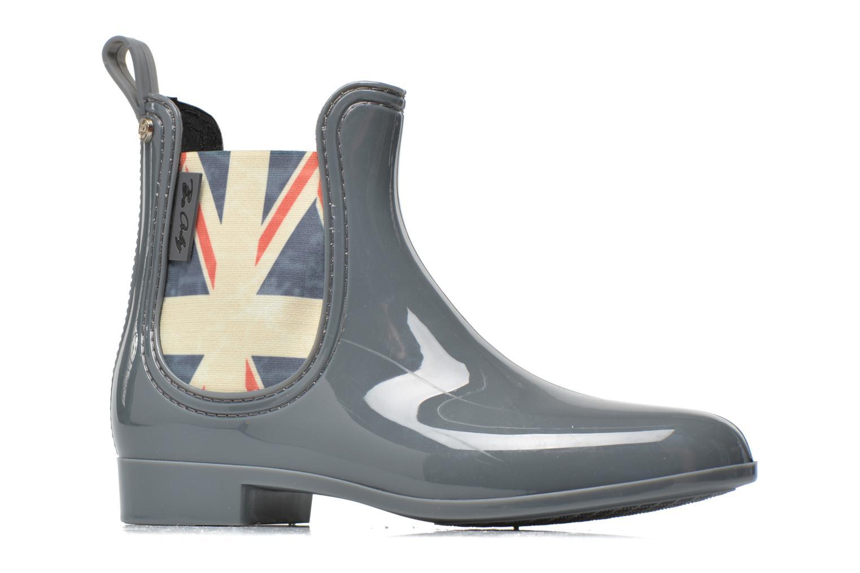 Stiefeletten & Boots Be Only Aurlane W grau ansicht von hinten