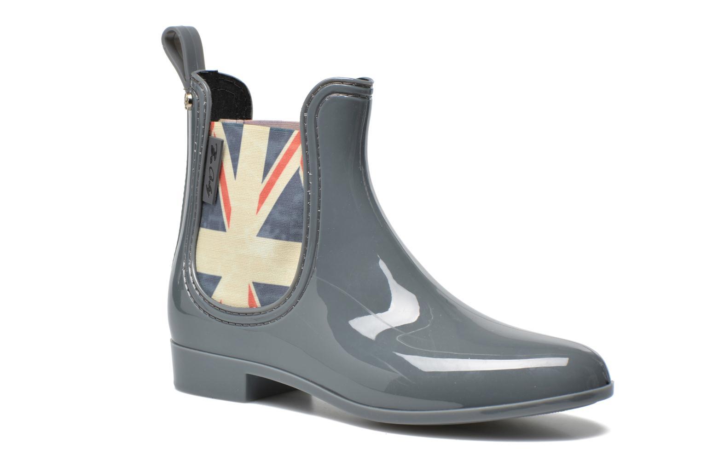 Stiefeletten & Boots Be Only Aurlane W grau detaillierte ansicht/modell