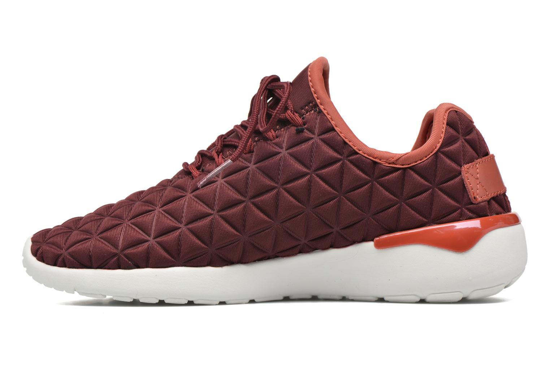 Sneakers Asfvlt Speed Socks W Bordò immagine frontale