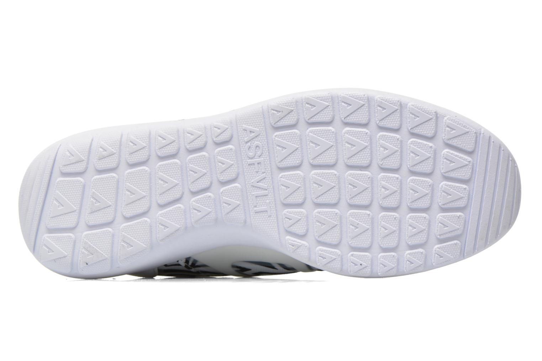Sneaker Asfvlt Super Tech mehrfarbig ansicht von oben