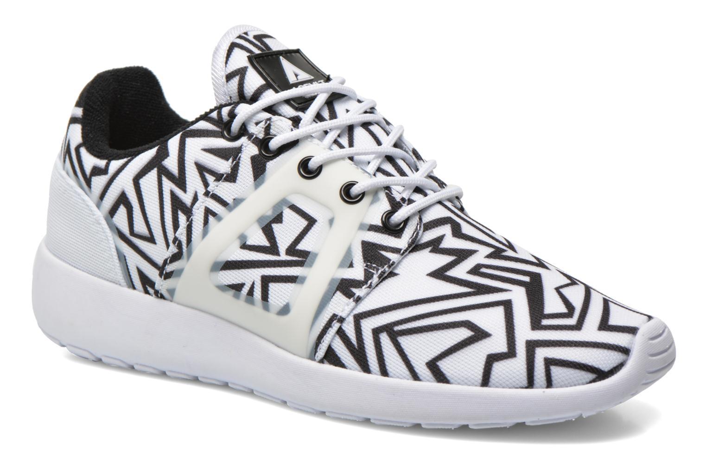 Sneaker Asfvlt Super Tech mehrfarbig detaillierte ansicht/modell