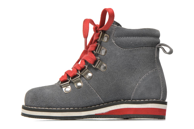 Botines  I Love Shoes KELLIF Gris vista de frente