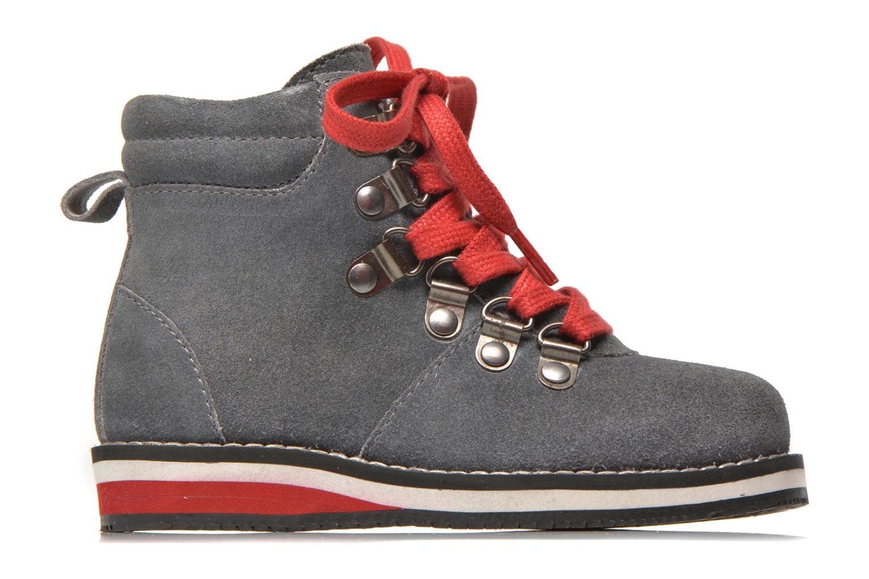Stivaletti e tronchetti I Love Shoes KELLIF Grigio immagine posteriore