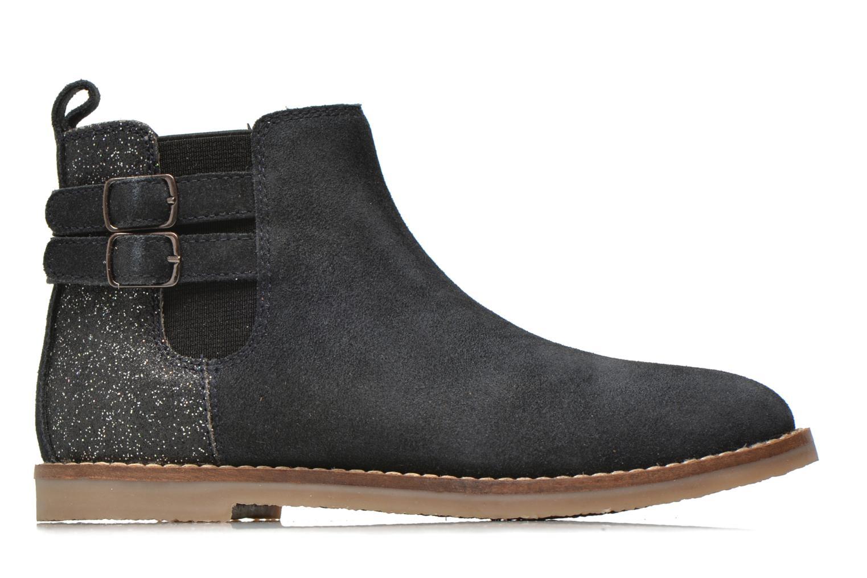 Bottines et boots I Love Shoes KELINE Leather Bleu vue derrière