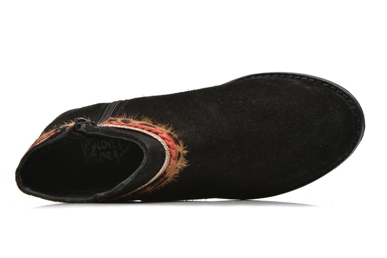 Stiefeletten & Boots I Love Shoes KEPHYRA schwarz ansicht von links