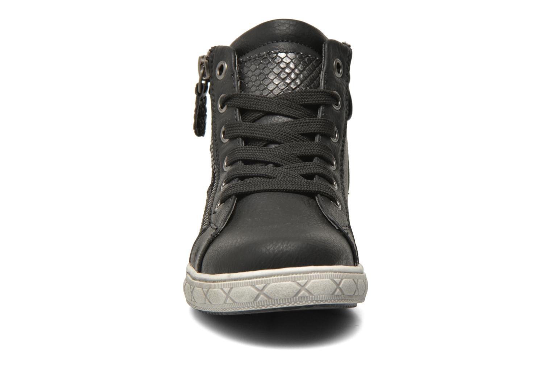 Sneaker I Love Shoes SIRQUE schwarz schuhe getragen