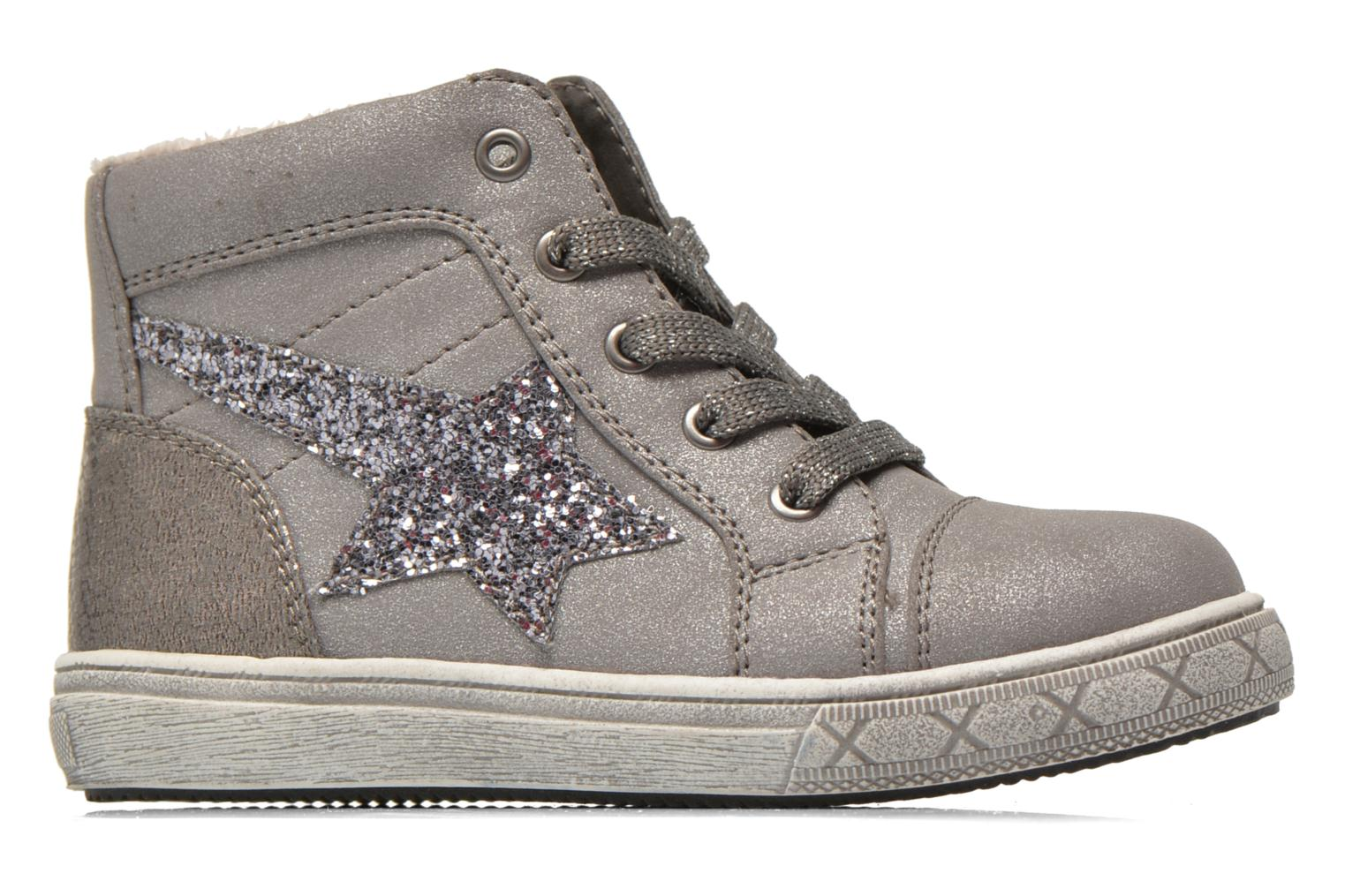 Trainers I Love Shoes SIRER Grey back view