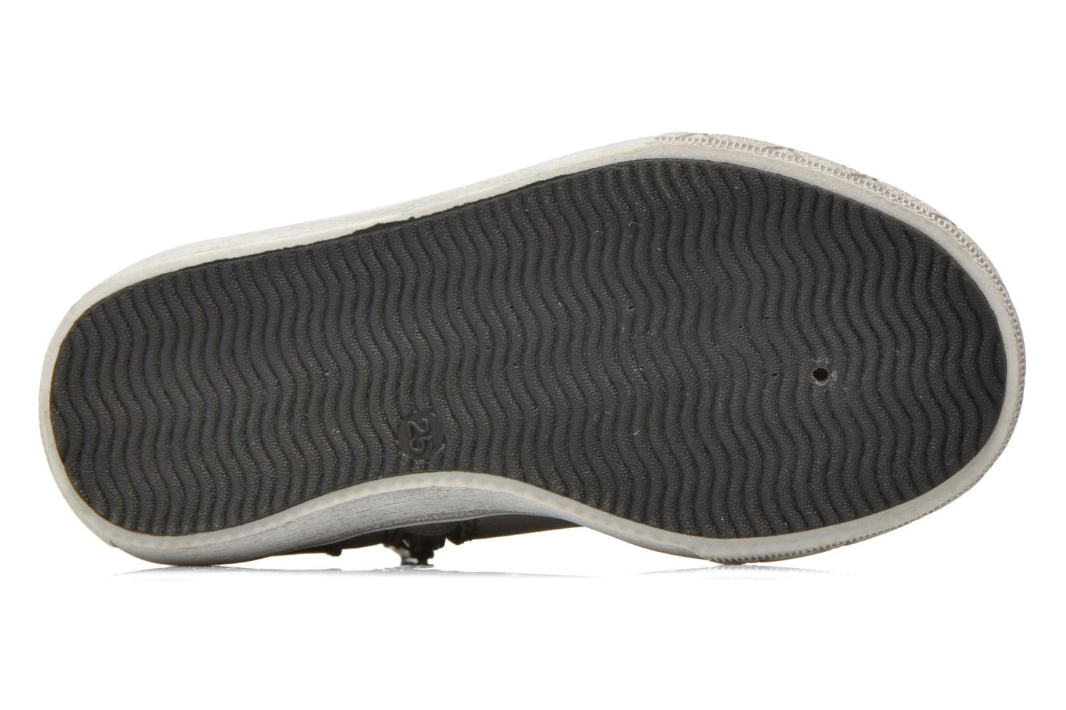 Trainers I Love Shoes SIRER Grey view from above
