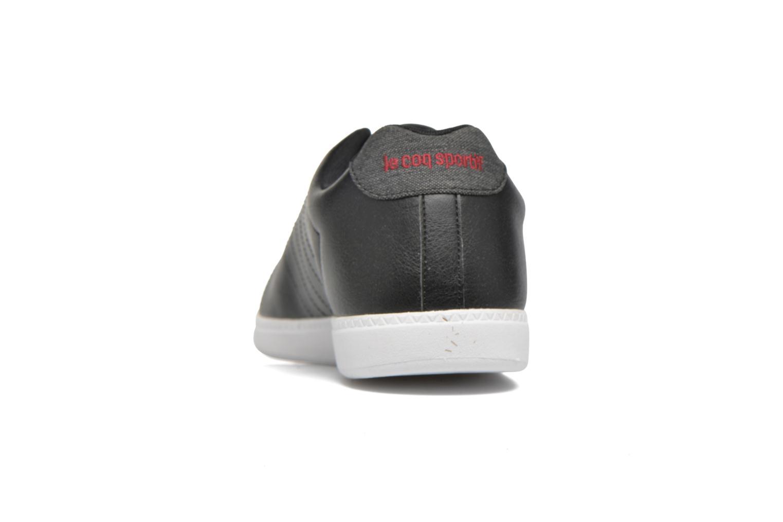 Courtcraft S Lea-2 Tones Black