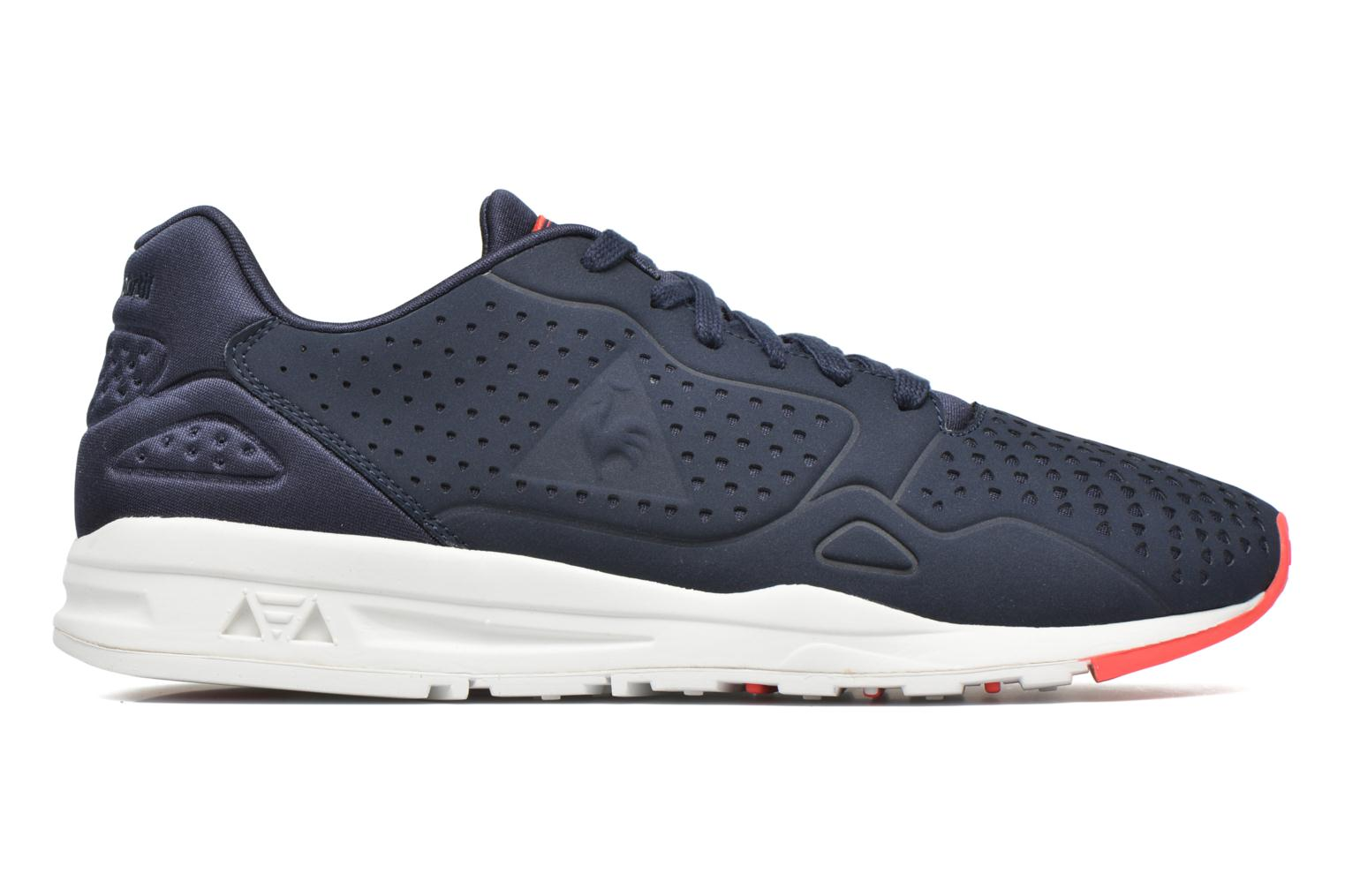 Lcs R900 Gradient Cut Dress Blue