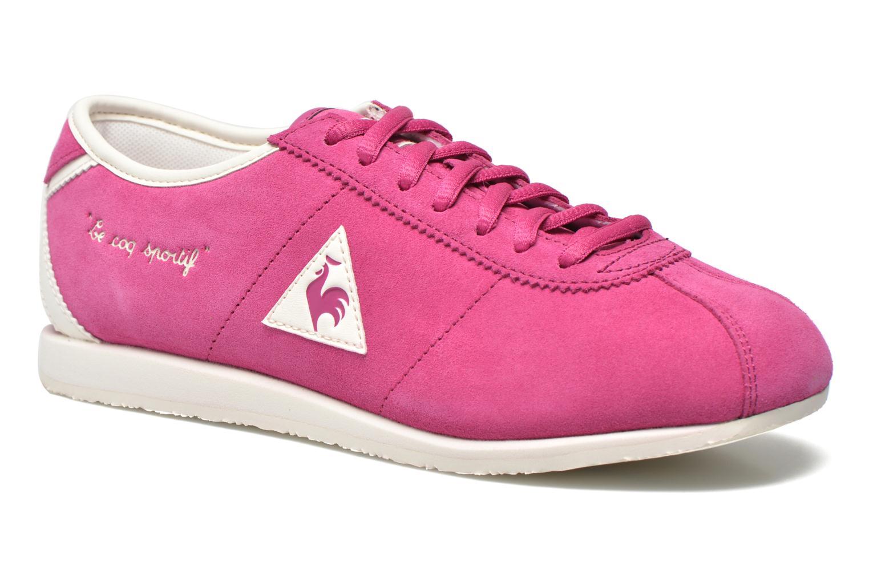 Zapatos promocionales Le Coq Sportif Wendon W Suede (Rosa) - Deportivas   Los zapatos más populares para hombres y mujeres