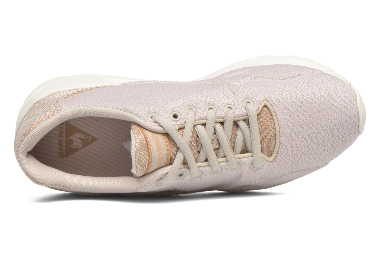 Sneakers Le Coq Sportif Lcs R900 W Glitter Beige links