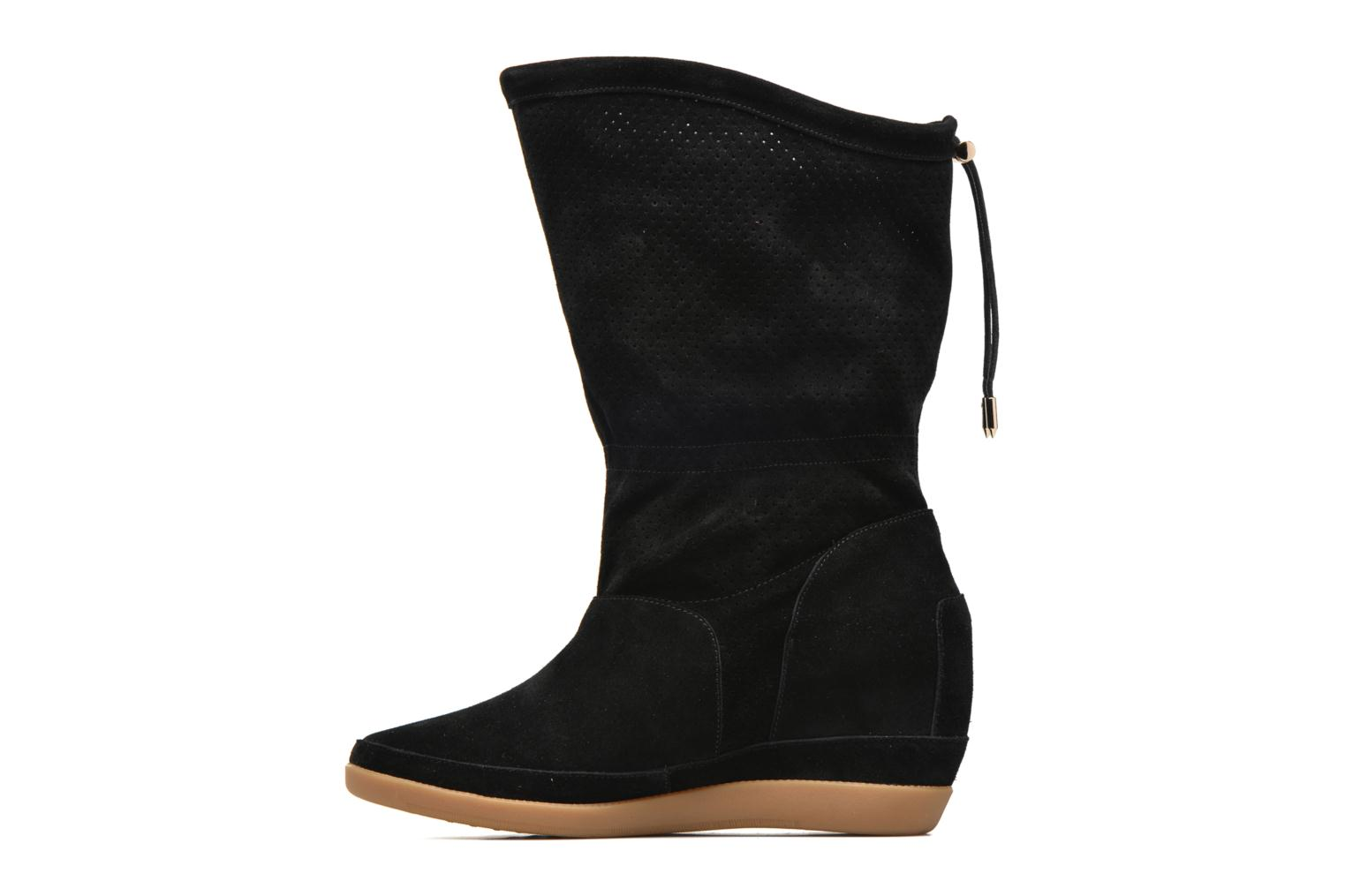 Ankle boots Shoe the bear Emmy III Black front view