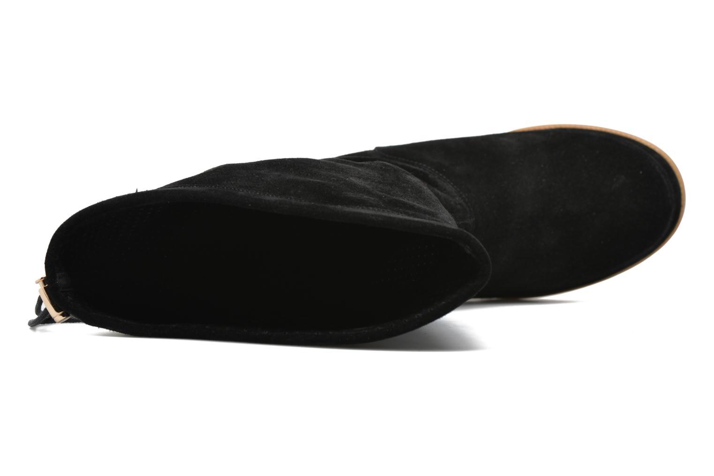 Bottines et boots Shoe the bear Emmy III Noir vue gauche