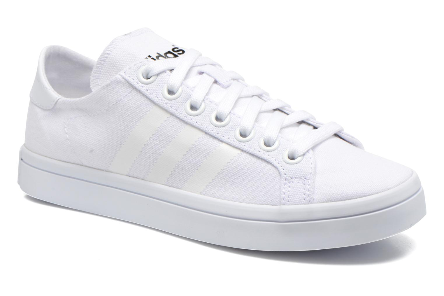 adidas Originals COURT VANTAGE W Blanc