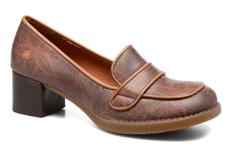Grandes descuentos últimos zapatos Art Bristol 79 (Marrón) - Mocasines Descuento