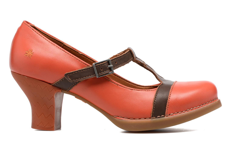 Harlem 925 Pétalo-Brown