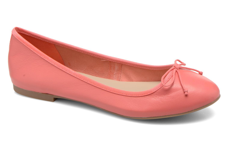 Grandes descuentos últimos zapatos Aldo Woreria (Rosa) - Bailarinas Descuento