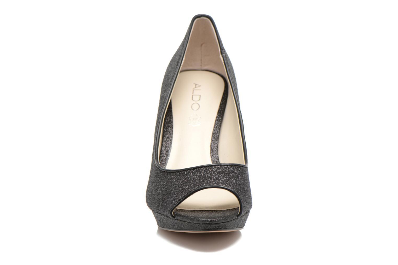 Escarpins Aldo Cirlano Noir vue portées chaussures
