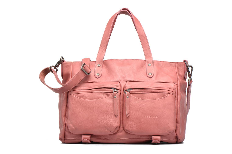 Handtaschen Sabrina Isabelle rosa detaillierte ansicht/modell