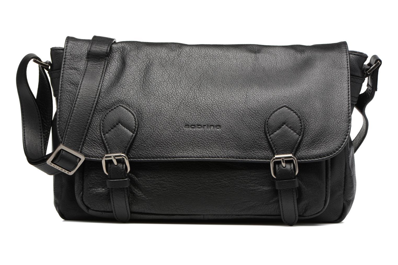 Handtaschen Sabrina Victoria schwarz detaillierte ansicht/modell