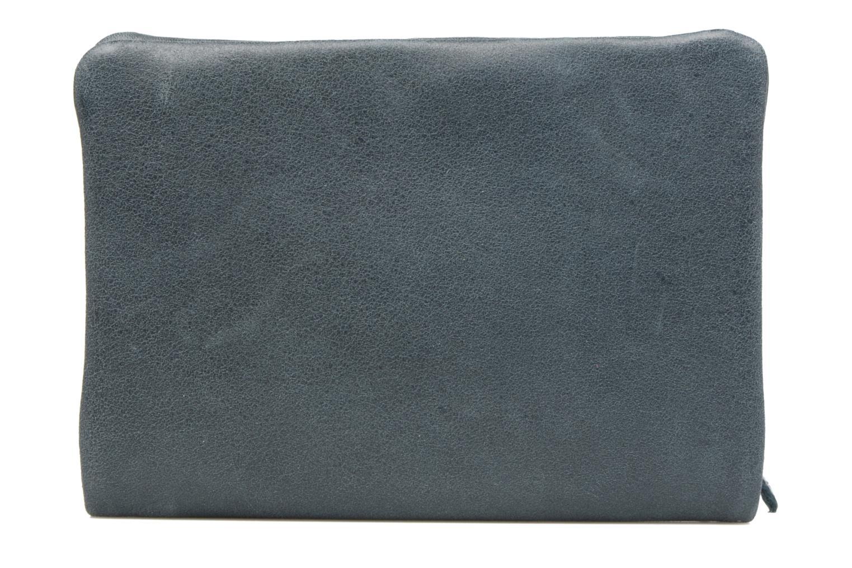 Portemonnaies & Clutches Sabrina Ninon blau ansicht von vorne