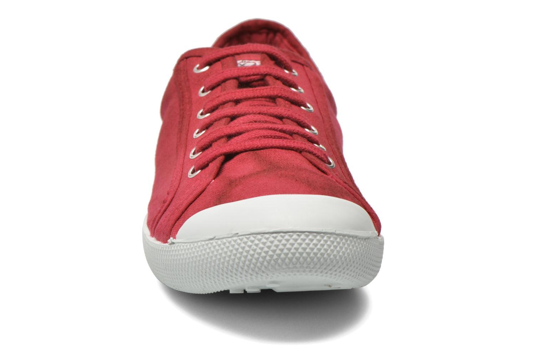 Sneaker Georgia Rose Mamine weinrot schuhe getragen