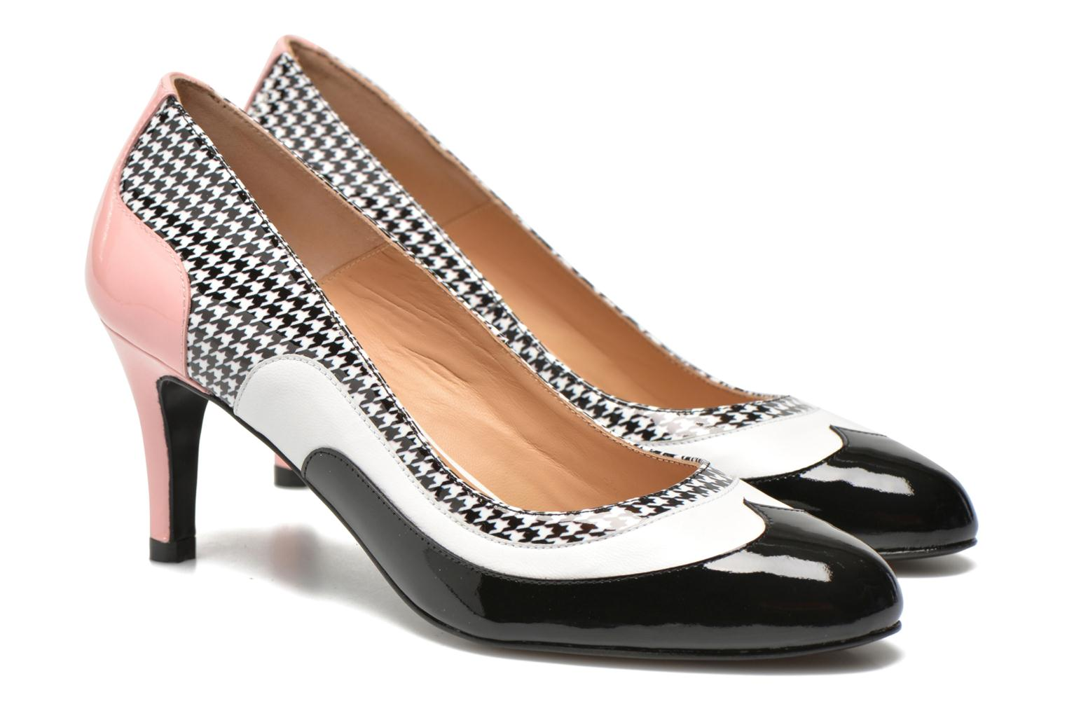 Pumps Made by SARENZA Notting Heels #14 Multicolor rechts