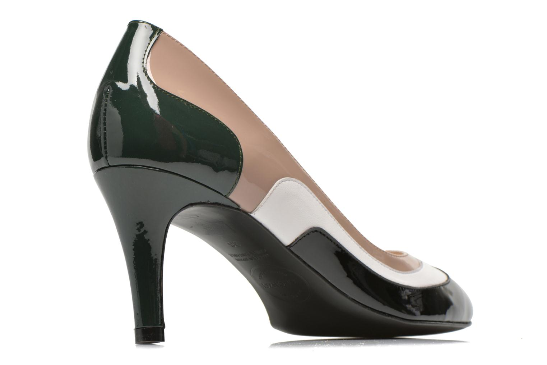 Escarpins Made by SARENZA Notting Heels #14 Multicolore vue portées chaussures