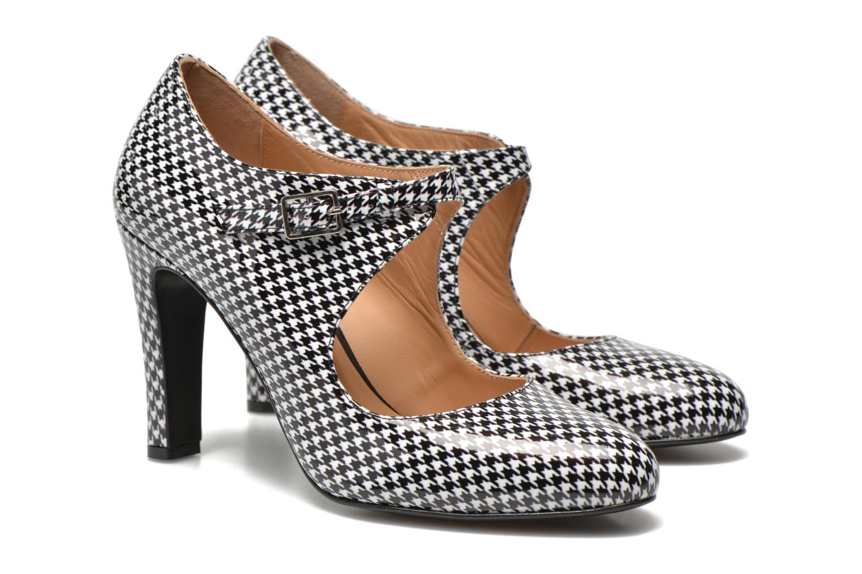 Shoe Officer #3 Vernis PDP