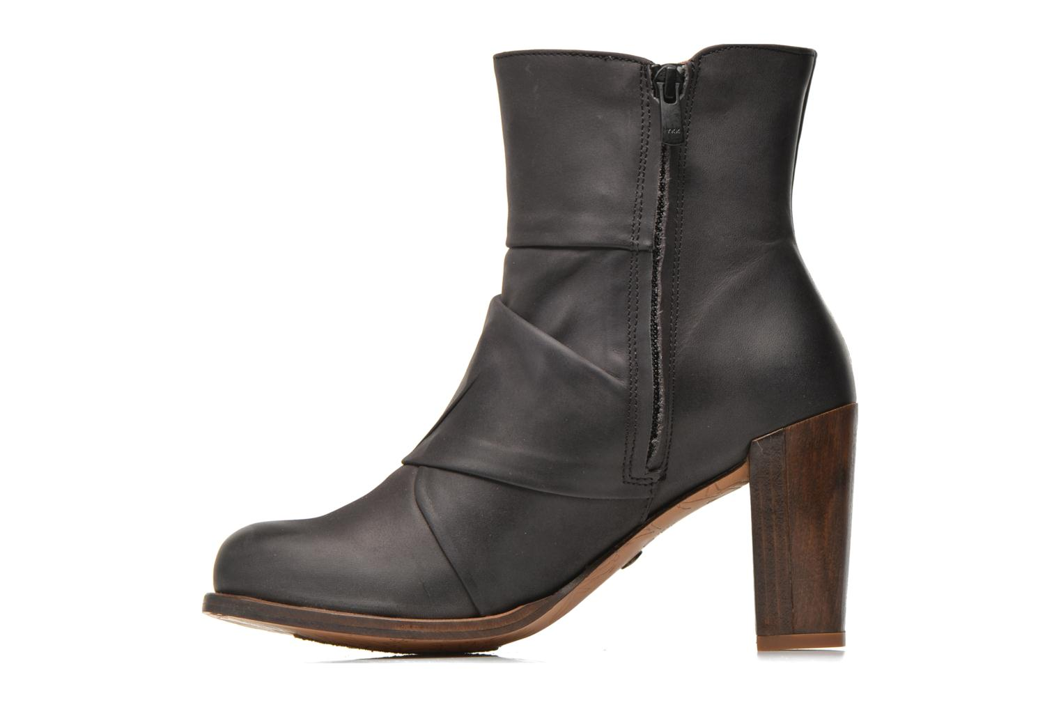 Bottines et boots Neosens Gloria 176 Noir vue face