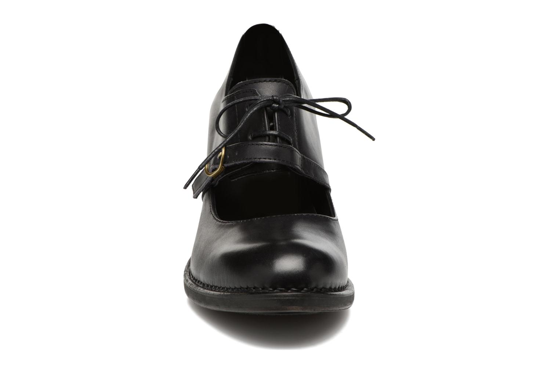 High heels Neosens Baladi 267 Brown model view
