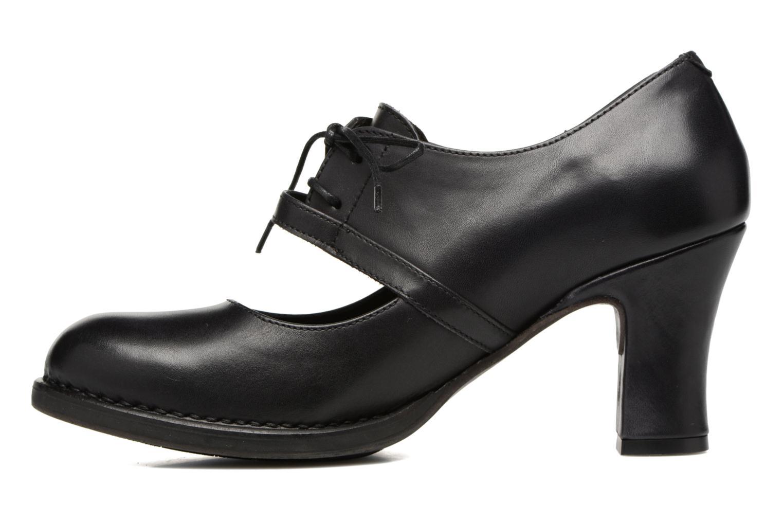 High heels Neosens Baladi 267 Brown front view