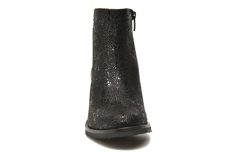 Ankle boots Neosens Pedralva 463 Black model view
