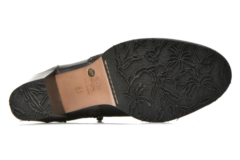 Bottines et boots Neosens Pedralva 463 Noir vue haut