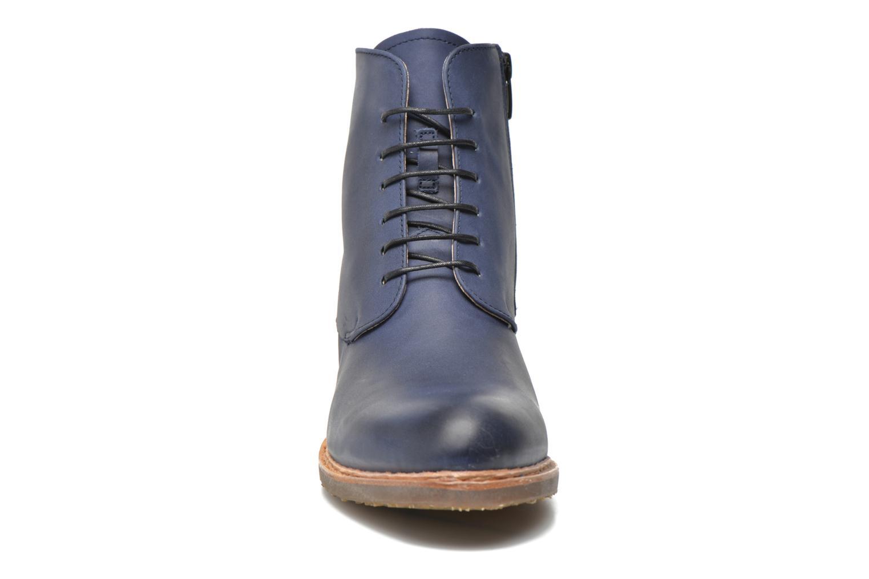 Bottines et boots Neosens Hondarribi 899 Bleu vue portées chaussures