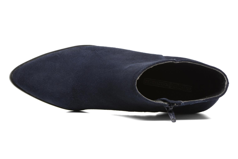 Klaring Goedkoopste warm Buffalo Tida Blauw KDXeYR5lFz