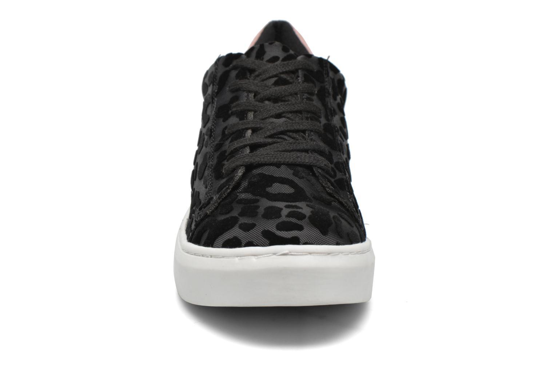 Baskets Blink Bblanel Noir vue portées chaussures
