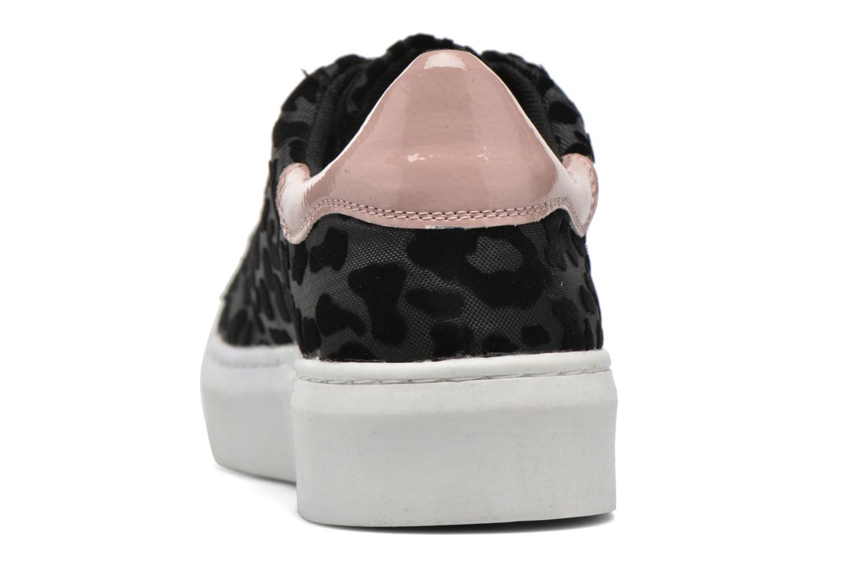 Sneaker Blink Bblanel schwarz ansicht von rechts
