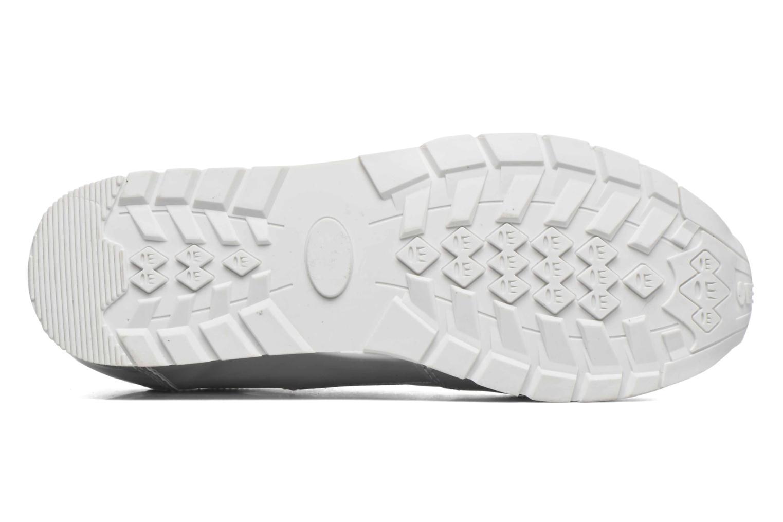 Sneaker Blink Brebeckal silber ansicht von oben