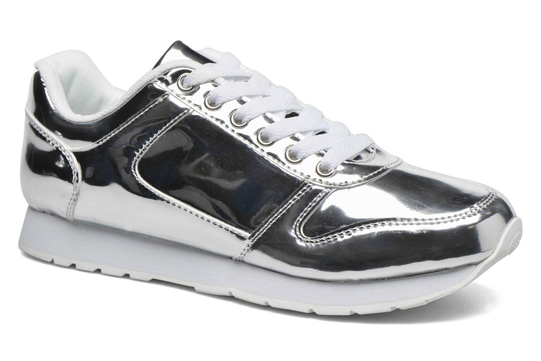 Sneaker Blink Brebeckal silber detaillierte ansicht/modell