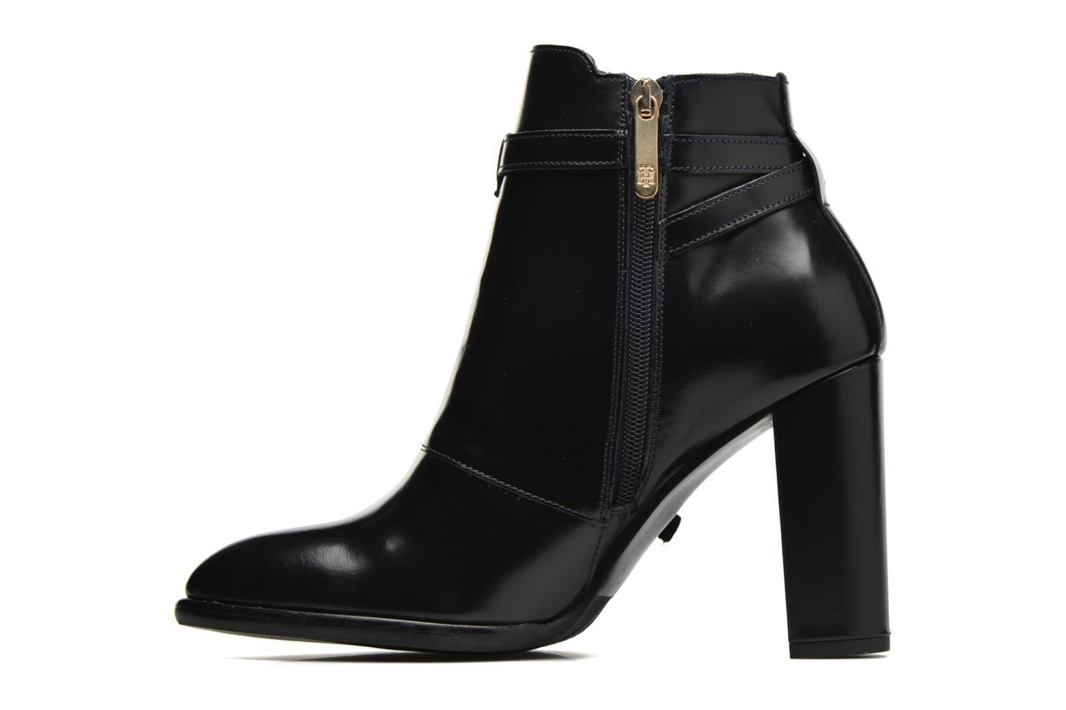 GIGI NAUTICAL BOOTIE Midnight