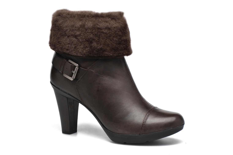 Grandes D descuentos últimos zapatos Geox D Grandes INSPIRAT.ST. C D64G9C (Marrón) - Botines  Descuento 367b62