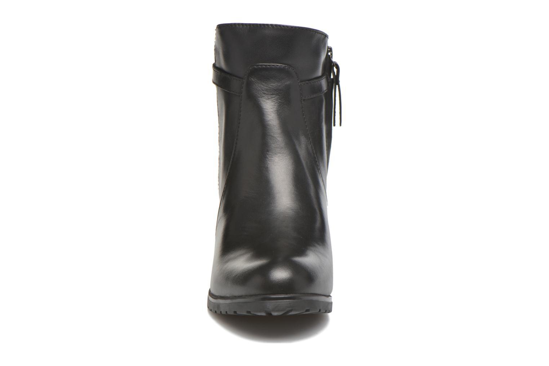 Stiefeletten & Boots Geox D LISE ABX A D64D1A schwarz schuhe getragen