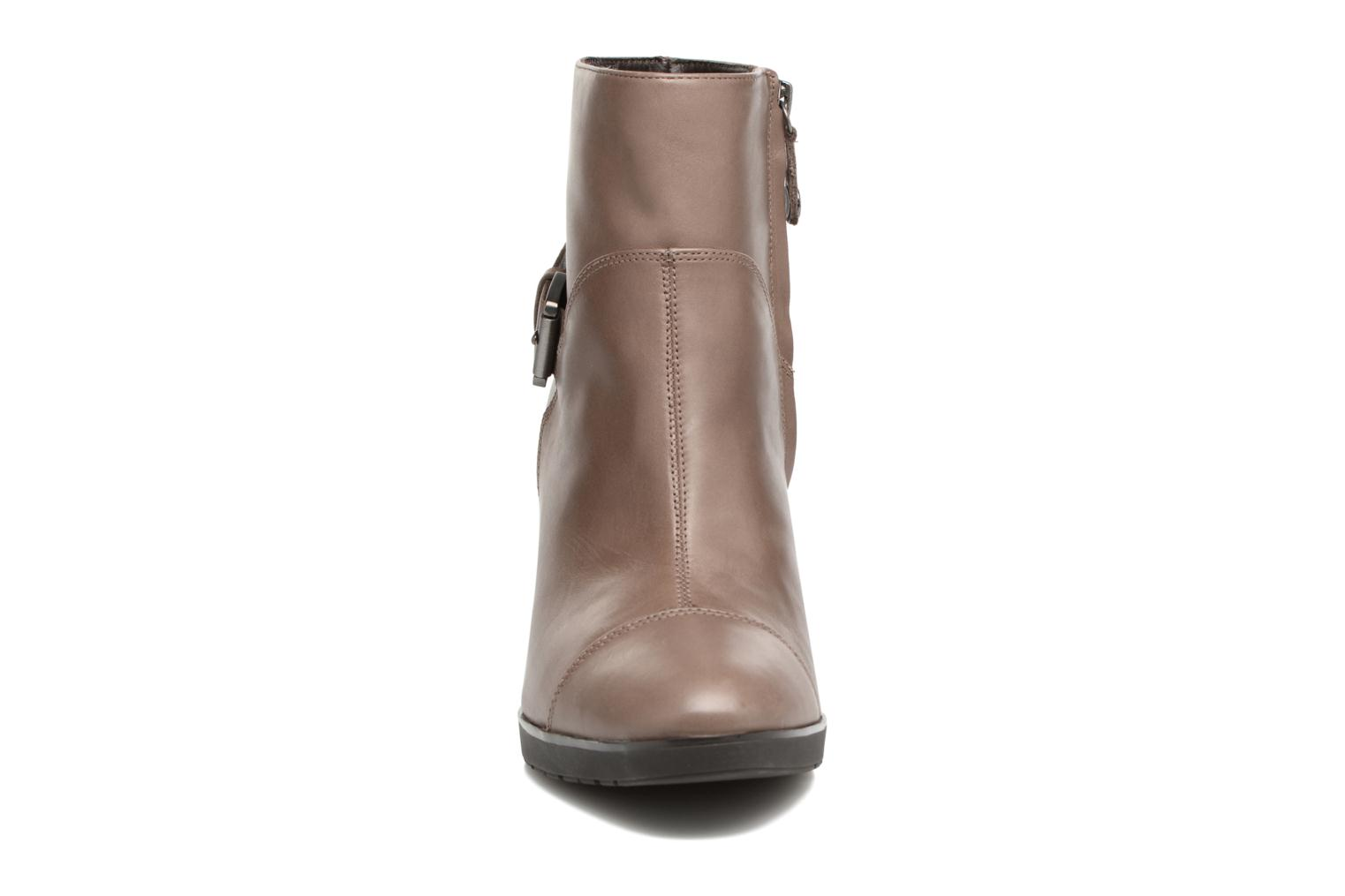 D RAPHAL MID A D643WA Taupe